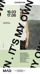 fashion e shop it s my own is the new exhibition you need to see in brussels