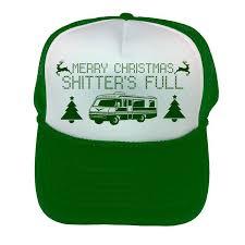 shitter s hat