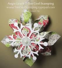 25 fantastic tree ornaments sewandso ideas