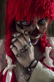 Spooky Halloween Costumes Ideas Best 25 Horror Costume Ideas On Pinterest Horror Makeup Scary