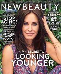 She She Courteney Cox Says She Would Have A Baby At 53 Talks Beauty Regrets