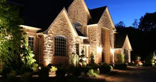 Landscape Lighting Plan What To Consider When A Landscape Lighting Plan