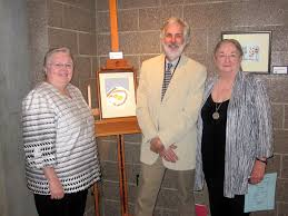 Hospital Executive Director Ms State Hospital Art Patients In U0027food For Thought U0027 Exhibit The