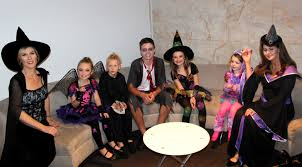 the morning show kids halloween parade costumebox blog