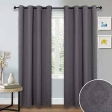 popular thermal curtains grommet buy cheap thermal curtains