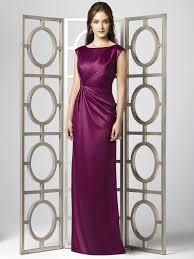 long bridesmaid dresses ideas fashjourney com