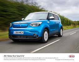 nissan family car kia soul ev is the best small family car ahead of the vw e golf