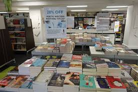 where are the best language bookshops in perth perth