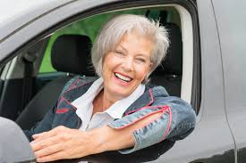 senior driving class driving courses keep seniors safe on the road