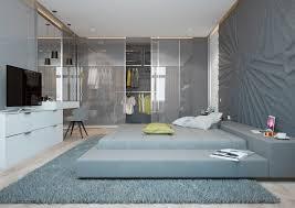 chambre a coucher moderne avec dressing chambre avec dressing 20 intérieurs élégants et modernes chambre