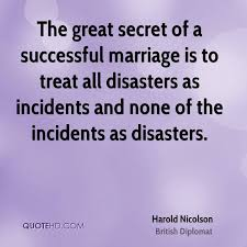 successful marriage quotes harold nicolson marriage quotes quotehd