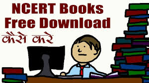 how to free download ncert books in hindi youtube