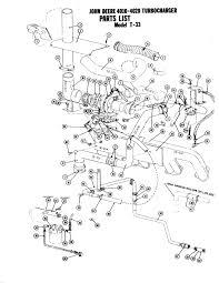 remarkable deere 4020 parts diagram photos best image wire