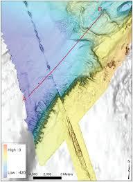 Map Of Southeast Alaska by Earthquake Hazards In Southeastern Alaska Project Description