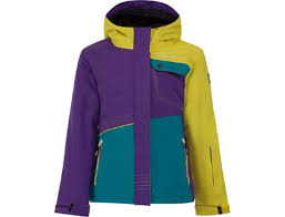 dare2b kids craze waterproof breathable hooded ared vo2 15000 ski