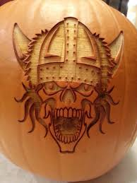 creative halloween pumpkin carving ideas