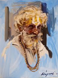 portrait commissions in charcoal and oils caroline de peyrecave