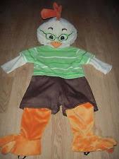Infant Chicken Halloween Costume Chicken Costume Ebay