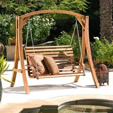 Swing Bench Plans Articles With Wood Outdoor Bench Plans Tag Inspiring Wood Porch