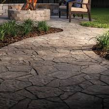 Lowes Pavers For Patio Shop Belgard Hardscaping Products At Lowe S