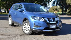 jeep compass 7 seater nissan x trail st 2wd 7 seat 2017 review carsguide