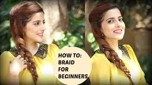 find a hairstyle using your own picture how to braid your own hair for beginners everyday indian