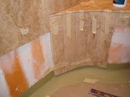 tile ideas for downstairs shower stall for the home tile shower stalls with seat tile or marble shower benches seats