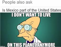 Futurama Meme Maker - go back to geography class imgflip
