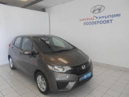 Cars In Port Elizabeth Used Honda Jazz Cars For Sale In Port Elizabeth On Auto Trader