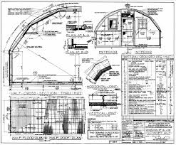 Quonset Homes Plans | 20 quonset hut homes design great idea for a tiny house united