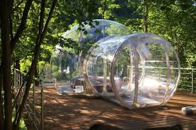bulle chambre la grange d hélène votre lieu de dépaysement et de calme à holbach