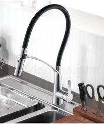 robinet cuisine avec douchette extractible robinet cuisine avec douchette mitigeur cuisine design avec