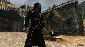 Skyrim Light Armor Mods Skyrim Dishonored Lord Protector For Tes V Skyrim