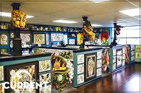tattoo shops san antonio you should visit macytee com