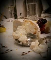 cuisine meridiana il dessert picture of ristorante la meridiana olbia tripadvisor