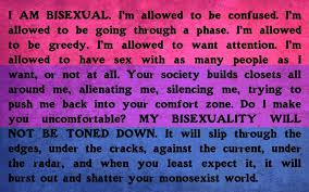 Bisexual Memes - new meme i am bisexual meme