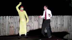 wacky waving inflatable arm flailing tube man halloween costumes