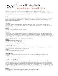 resume examples for restaurant leadership skills for resume msbiodiesel us show leadership skills on resume this restaurant resume sample leadership skills for resume