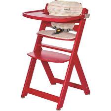 chaise haute b b auchan chaise haute en bois évolutive timba safety pas cher à prix auchan