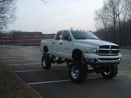 Dodge Ram White - lifted 2014 ram diesel photo gallery truck of the month 2013 dodge