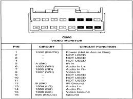 7 way trailer plug wiring diagram contrail triler 7 wiring diagrams