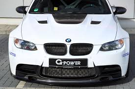 bmw m3 modified e92 bmw m3 by g power bmwcoop