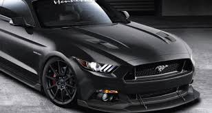 are 2015 mustangs out yet 717hp 3 6s 2015 hennessey hpe700 is custom mustang yet