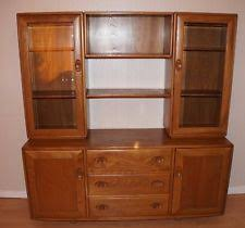 Ercol Bookcase Ercol Elm Sideboard Ebay