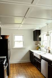 Kitchen Ceiling Designs Pictures 35 Best Ceiling Makeovers Images On Pinterest Wood Ceilings