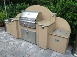 kitchen design ideas outdoor kitchen with cultured stone kitchens