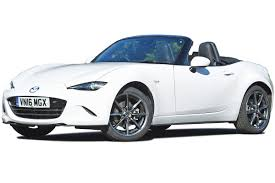 affordable mazda cars best cheap sports cars carbuyer