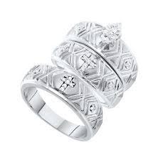 christian wedding rings sets christian wedding rings ebay