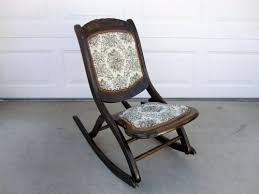 Folding Rocking Chair Folding Rocking Chair Camping