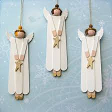 cute easy christmas ornaments diy christmas crafts ideas wooden